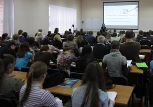 Графология на VII Московском Международном Фестивале Языков