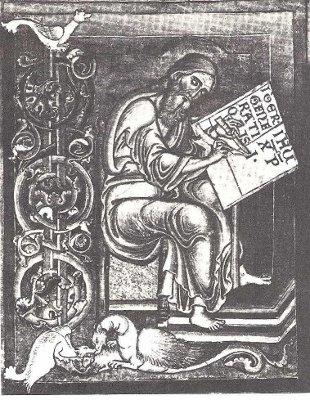 История графологии
